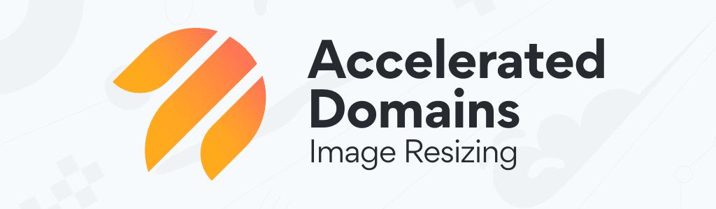 Speed up WooCommerce – Accelerated Domains image resizing