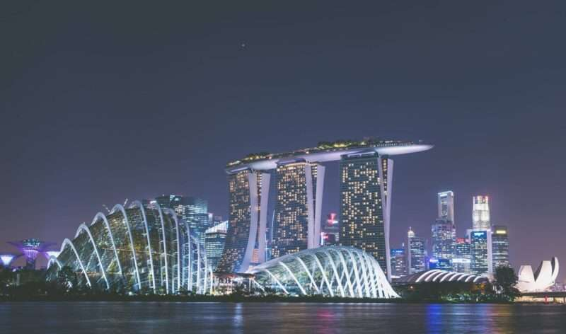 [Video] Servebolt at Singapore WordPress Meetup
