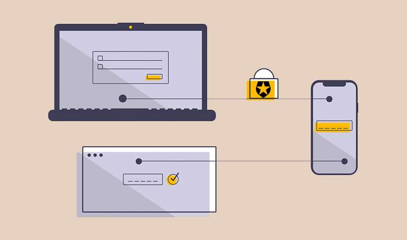 New Login Flow, Better Security & New Features Up Next