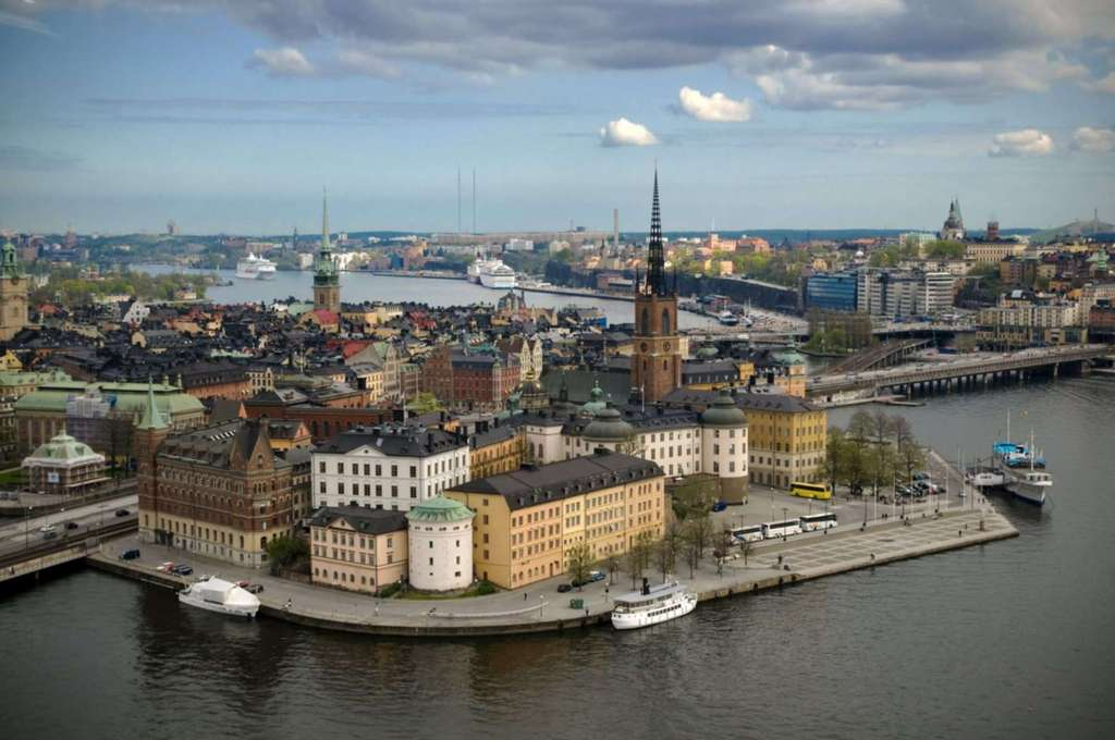 Picture of Stockholm