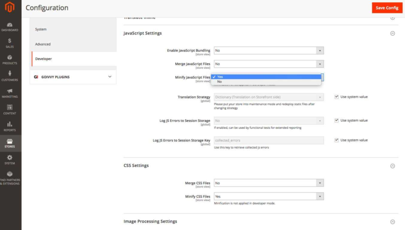 Speed up Magento 2 in 7 easy steps