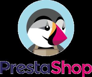 Prestashop logo